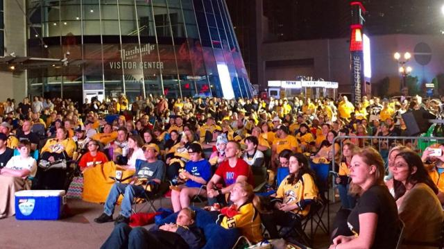 LS Preds Party