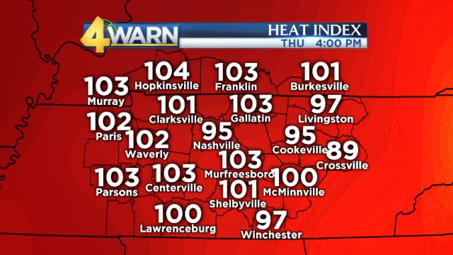 DD iCast Heat Index1