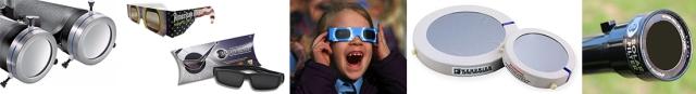 LS Eclipse glasses