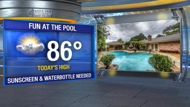 Pool Forecast